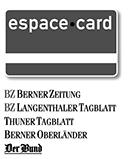 Espace Card